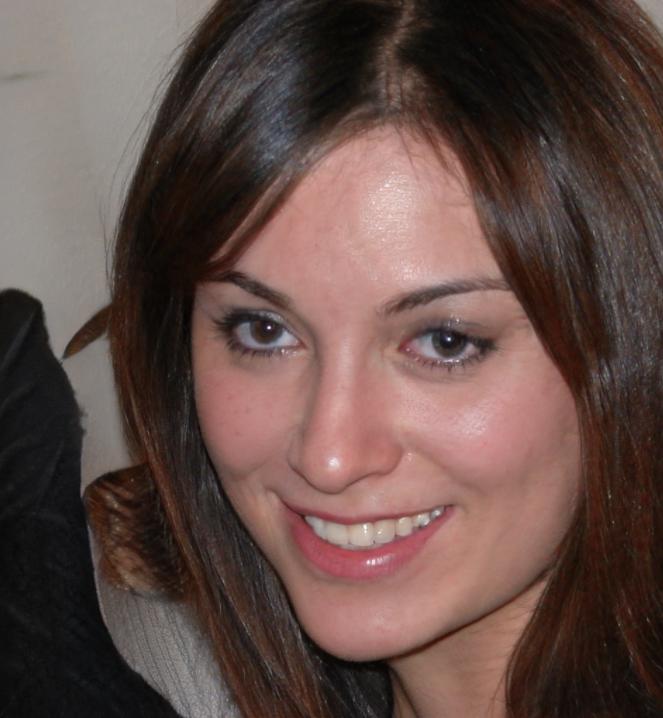 Jacinta Miller
